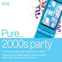 V/A: Pure... 2000's party