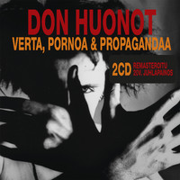 Don Huonot: Verta, pornoa ja propagandaa