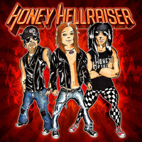 Honey Hellraiser: Honey Hellraiser