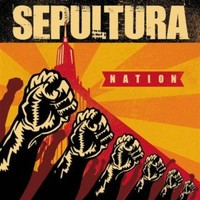 Sepultura : Nation