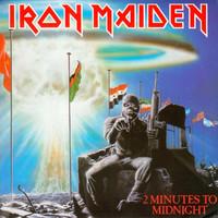 Iron Maiden: 2 minutes to midnight