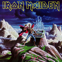 Iron Maiden: Run to the hills (live)