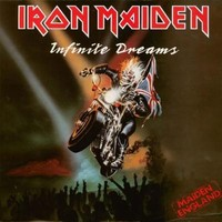Iron Maiden: Infinite dreams (live)