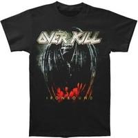 Overkill : Ironbound