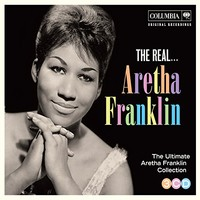 Franklin, Aretha: The real...