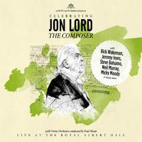 Lord, Jon: Celebrating Jon Lord - the composer