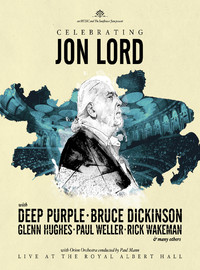 Lord, Jon: Celebrating Jon Lord