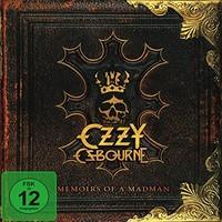 Osbourne, Ozzy: Memoirs Of A Madman
