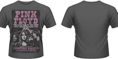 Pink Floyd: 1973 n.a. concert tour