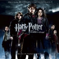Soundtrack: Harry Potter And The Goblet Of Fire