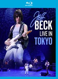 Beck, Jeff: Live In Tokyo
