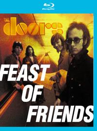 Doors: Feast Of Friends