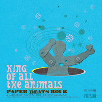 King Of All The Animals: Paper Beats Rock