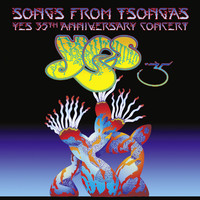 Yes : Songs from Tsongas