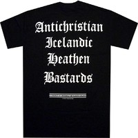 Solstafir: Icelandic Heathen Bastards