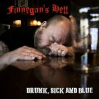 Finnegan's Hell: Drunk, sick and blue