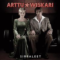 Wiskari, Arttu: Sirpaleet