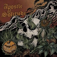 Apostle Of Solitude: Of woe and wounds