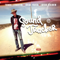 Liimatta, Tommi / Yaffa, Sami : Sound tracker