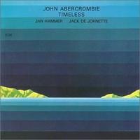 Abercrombie, John: Timeless