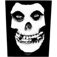 Misfits: Face Skull