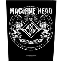 Machine Head: Crest