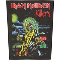 Iron Maiden : Killers