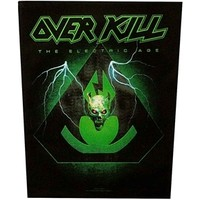 Overkill : Electric Age