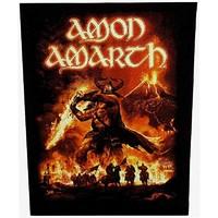 Amon Amarth : Surtur Rising