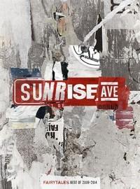 Sunrise Avenue: Fairytales – Best Of 2006 - 2014