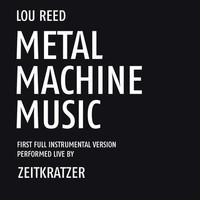 Reed, Lou: Metal Machine Music