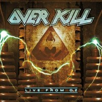 Overkill: Live from Oz