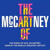 V/A : The Art of McCartney