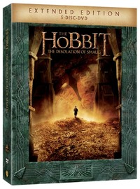 Hobitti: Smaugin autioittama maa - Extended Edition - The Hobbit: The Desolation of Smaug - Extended Edition