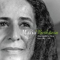 Bethania, Maria: The Definitive Collection