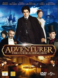 The Adventurer: The Curse of the Midas Box