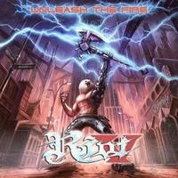 Riot V: Unleash the fire
