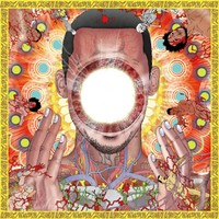 Flying Lotus: You're dead