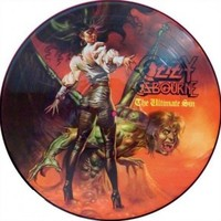 Osbourne, Ozzy: Ultimate Sin -picture disc-