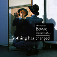 Bowie, David : Nothing has changed -the best of