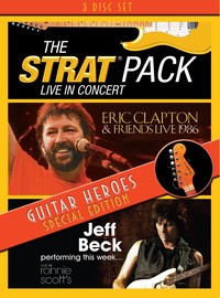 Beck, Jeff: Guitar heroes