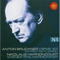 Harnoncourt, Nikolaus: Bruckner: symphony no. 5