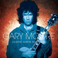 Moore, Gary: Classic album selection