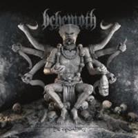 Behemoth: Apostasy