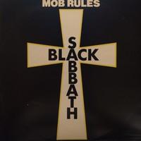 Black Sabbath : Mob Rules