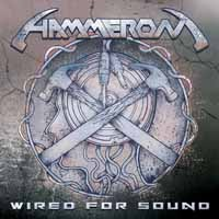 Hammeron: Wired for sound