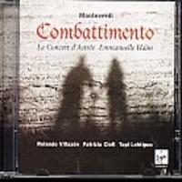 Monteverdi, Claudio: Combattimento