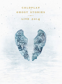 Coldplay : Ghost Stories – Live 2014 Special