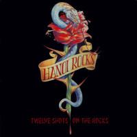 Hanoi Rocks: Twelve shots on the rocks