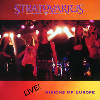 Stratovarius: Visions of Europe